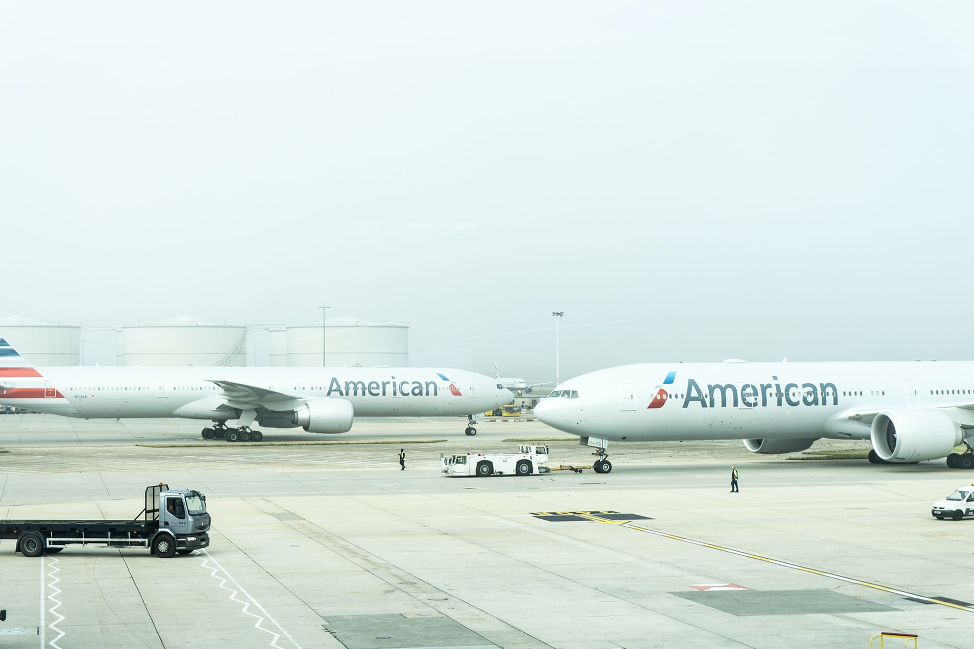 usa airline